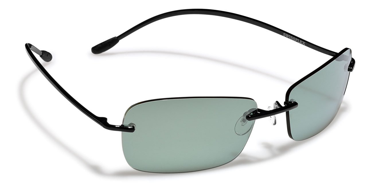 171745842cac Slim and ultra light – the supreme rimless 'like wearing nothing