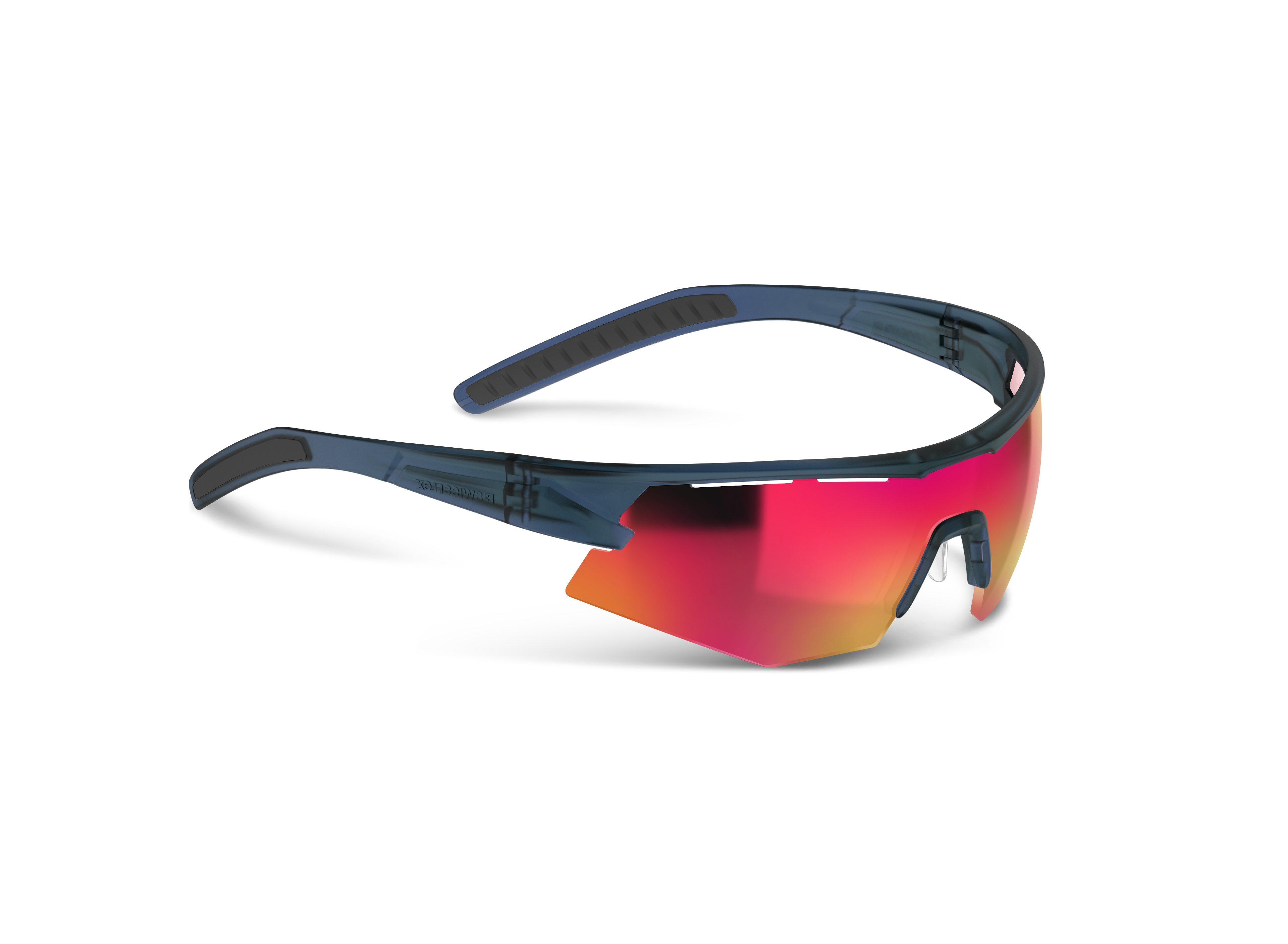 9379abc684bc6 Dynamic and durable – the shield eyewear for each sport