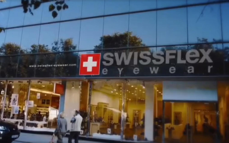 WORLDWIDE – Swissflex Eyewear